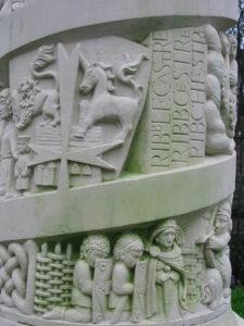 Column c