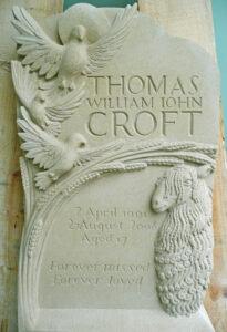 aThomas Croft final