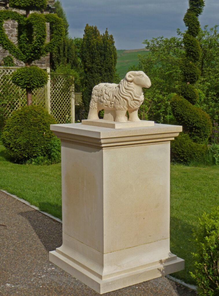 Polykeitos sheep nyos15